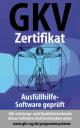 GKV-Zertifikat